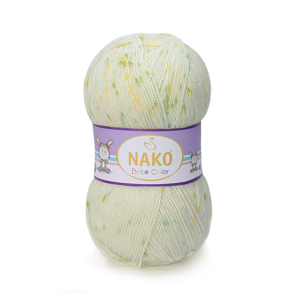 NAKO Bebe Color COD 31743-0