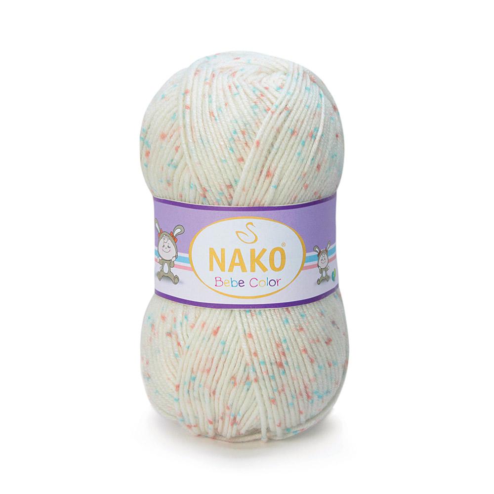 NAKO Bebe Color COD 31748-0