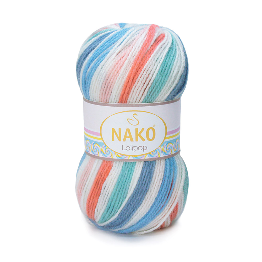 Nako Lolipop COD 81486-0