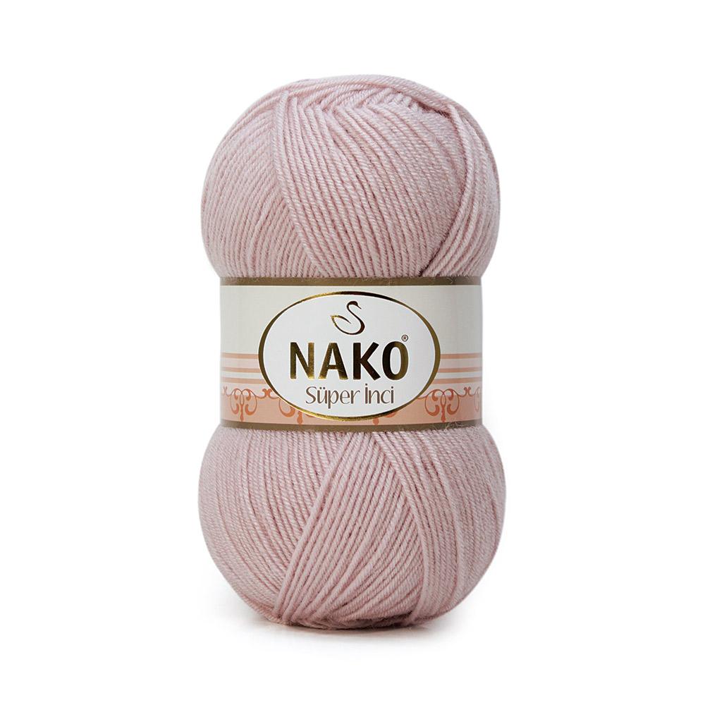 Nako Super Inci Cod 318-0
