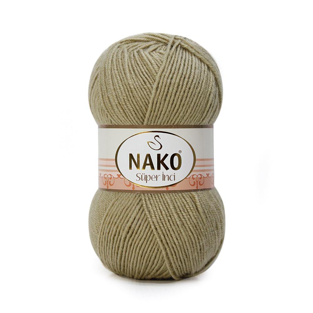 Nako Super Inci COD 405-0