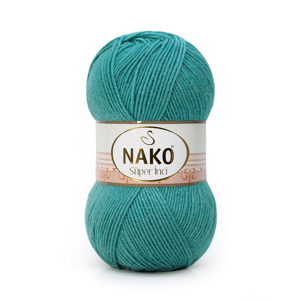 Nako Super Inci Cod 5498-0