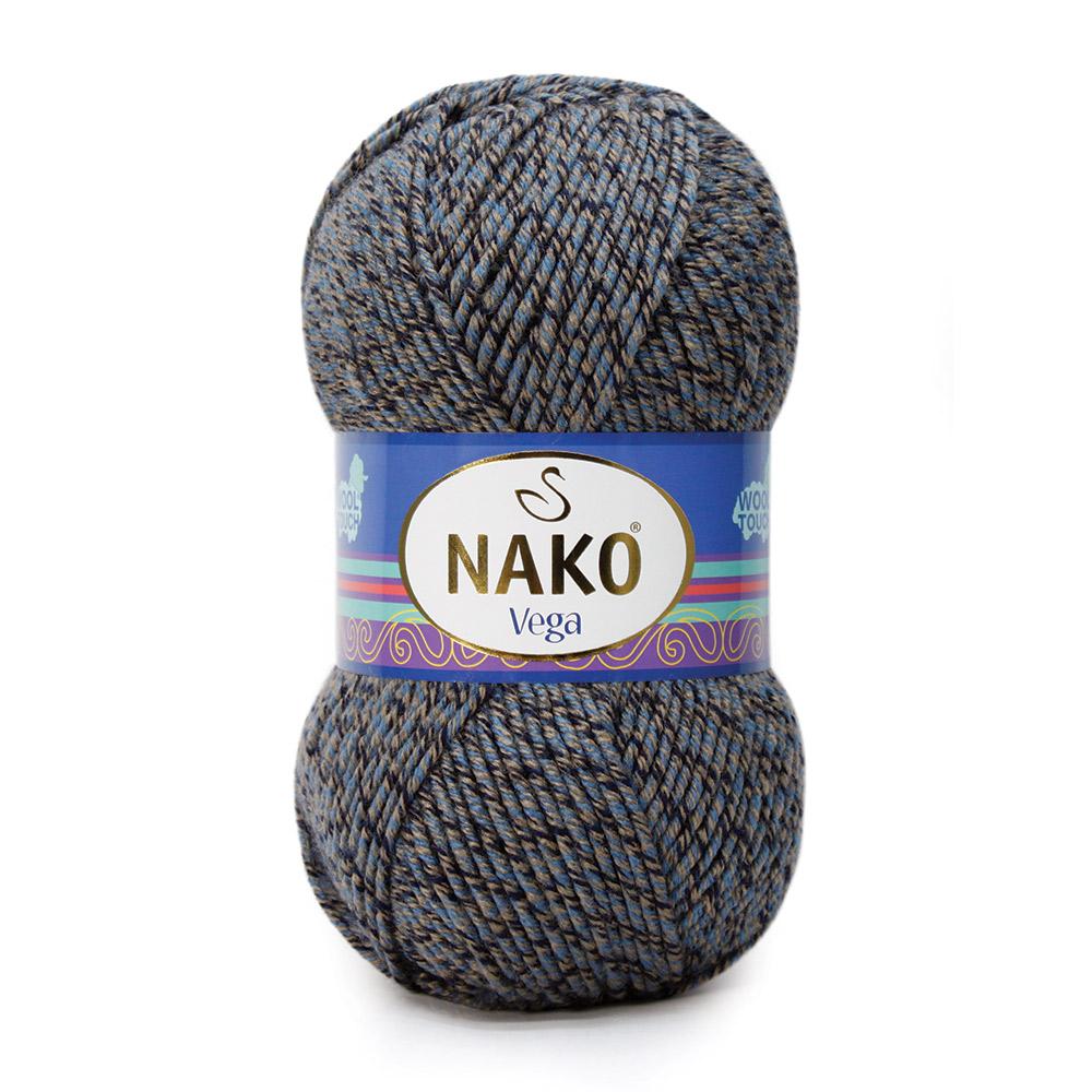 Nako Vega COD 21638-0