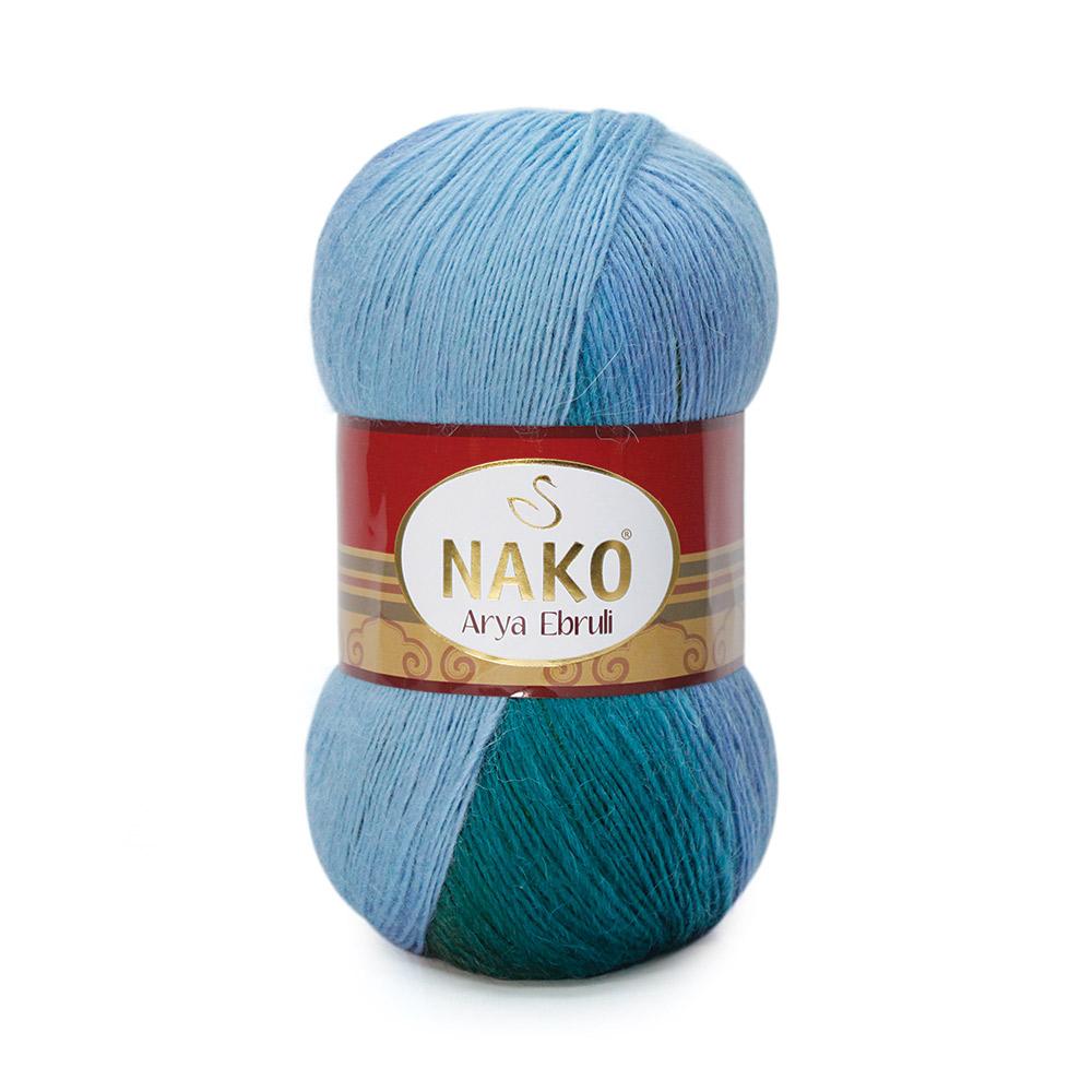 Nako Arya Ebruli Cod 86818-0
