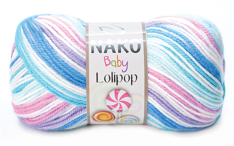 Nako Lolipop Cod 80433-0