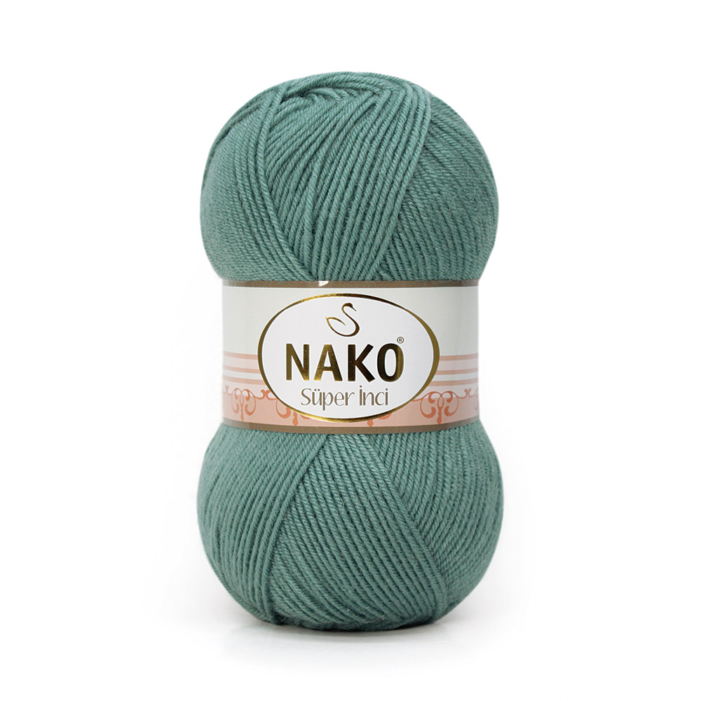 Nako Super Inci Cod 11537-0