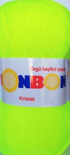Bonbon Kristal Cod 98397-0