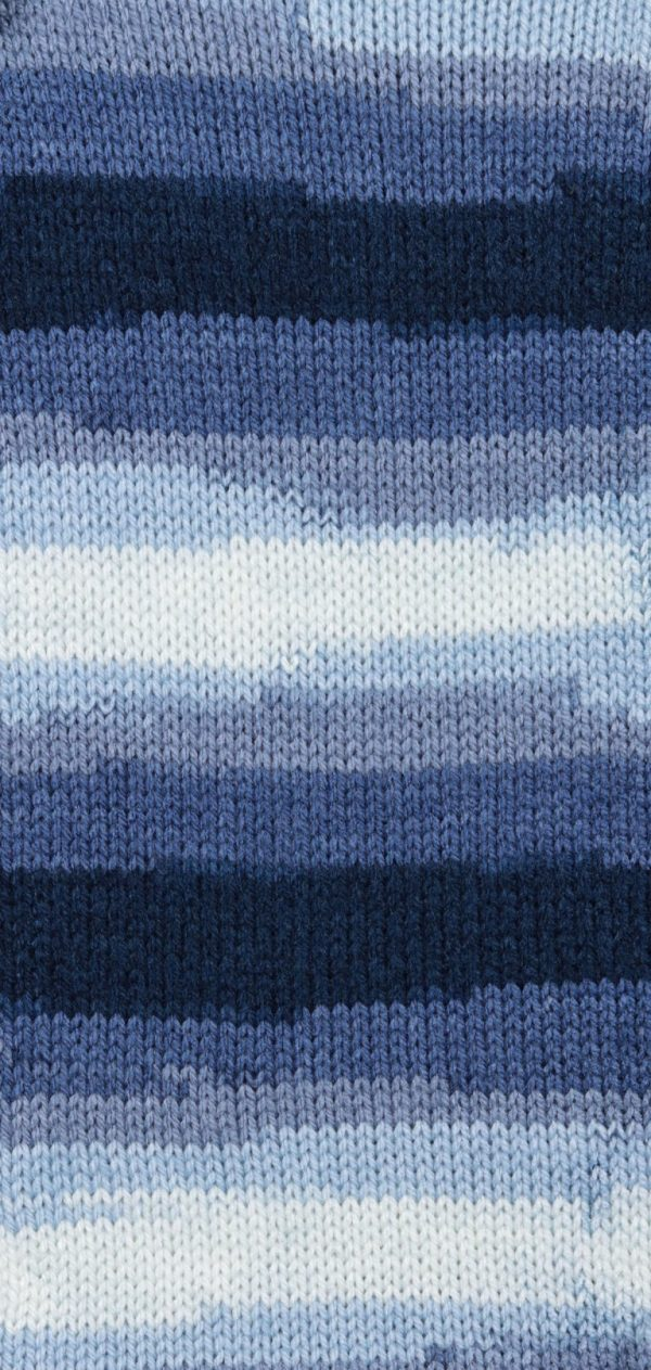Favori Batik - Madame Tricot Paris Cod 913-2566