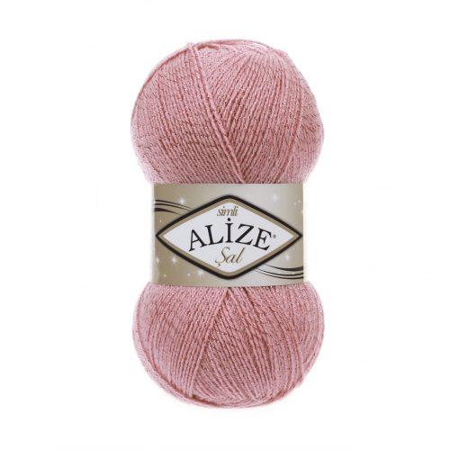 fire de tricotat sal simli alize
