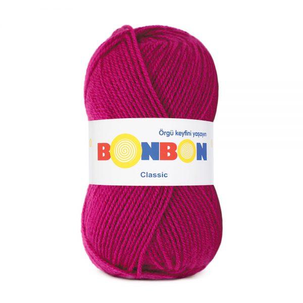 fir de tricotat bonbon classic