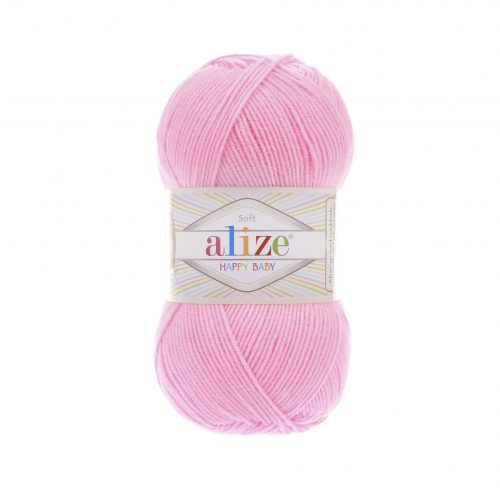 alize happy baby soft fire de tricotat