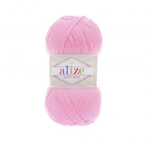 alize happy baby soft fire de tricotat