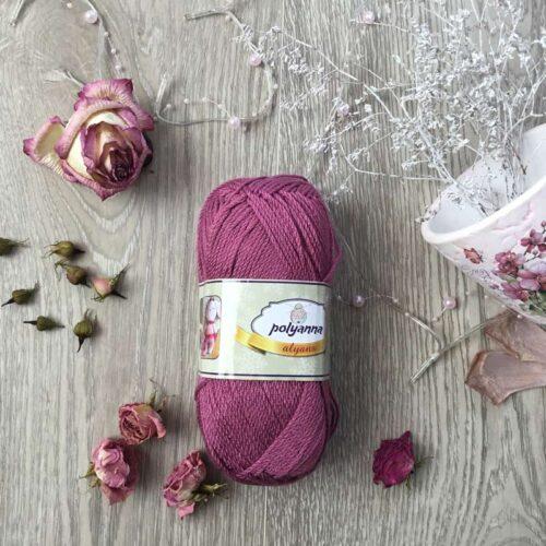 Polyanna - fire de tricotat