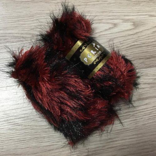 Foxy Fur fire de tricotat