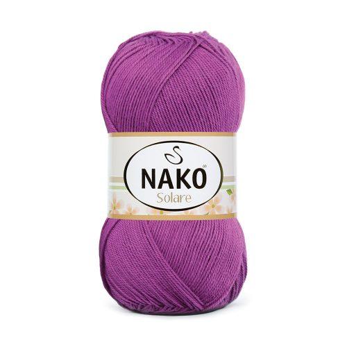 nako solare fir de tricotat