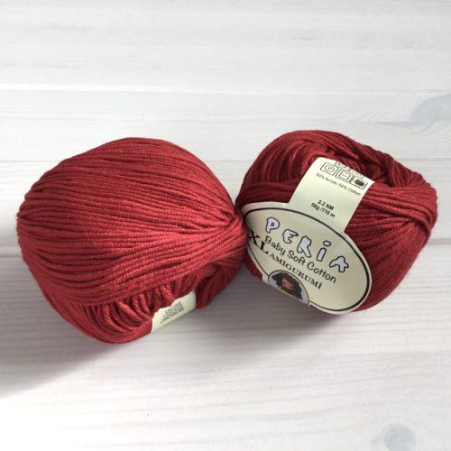 Peria Baby XL fire de tricotat
