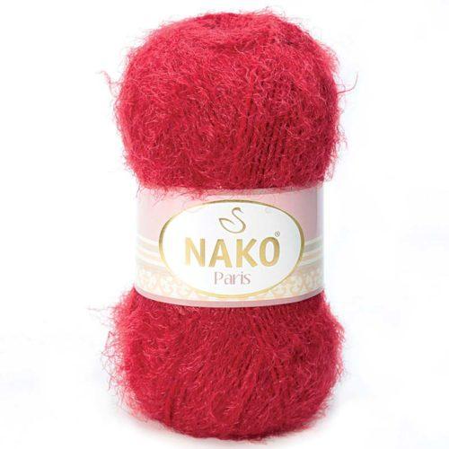 Nako Paris fir de tricotat