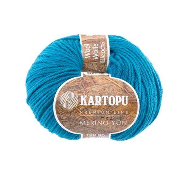 Kartopu Merino Wool fire de tricotat