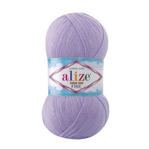 Alize Cotton Gold Fine - fire de tricotat