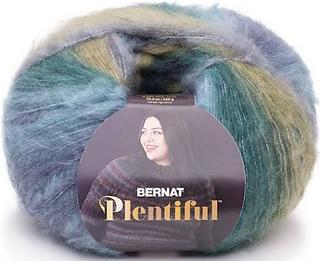 Bernat Plentiful - fire de tricotat